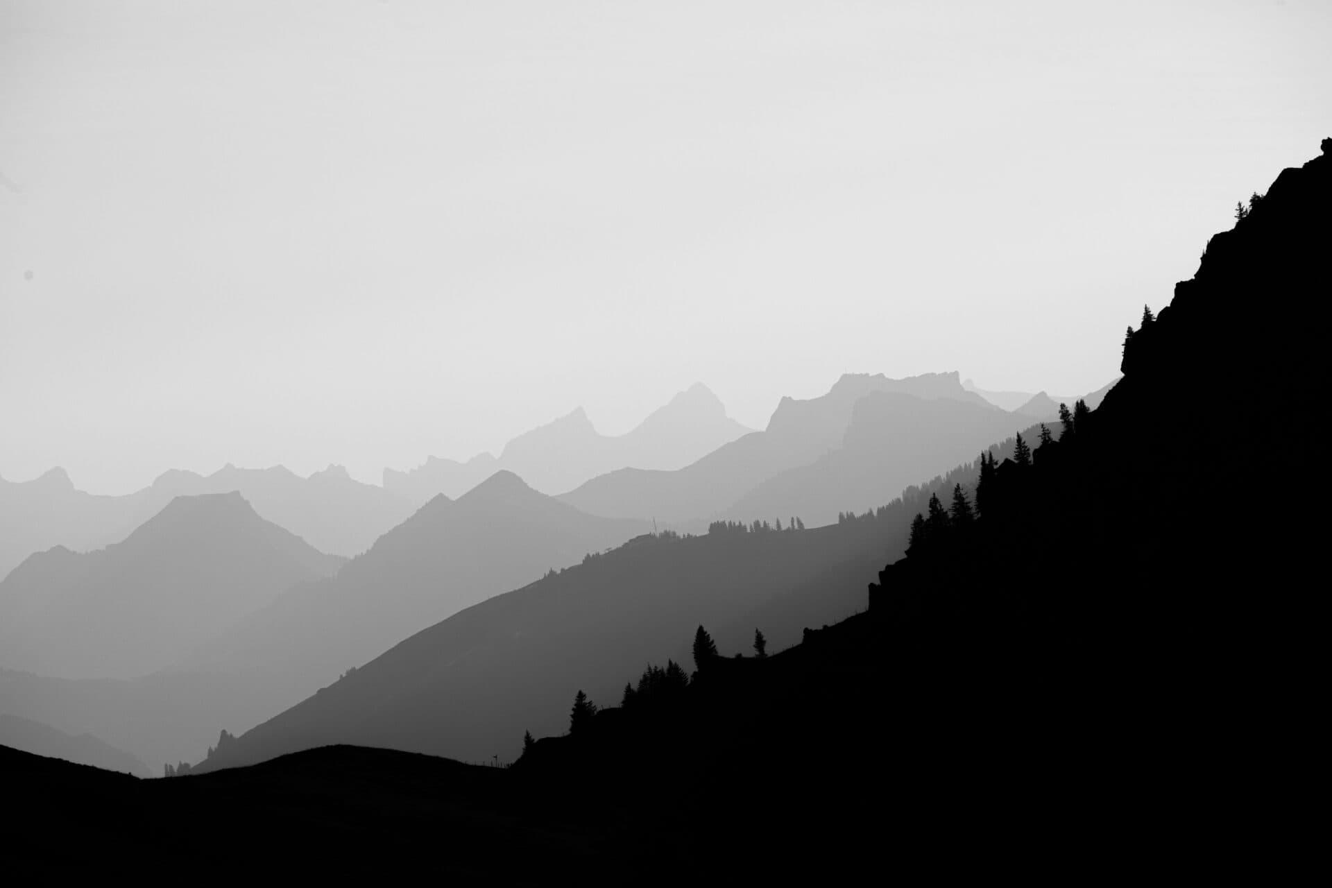 Jonas Schäfer Fotografie Spiez Berner Oberland Diemtigtal Landschaft Landschaftsfotografie Berge
