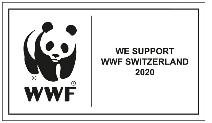 Naturschutz Wandbilder Jonas Schäfer Fotografie WWF Schweiz